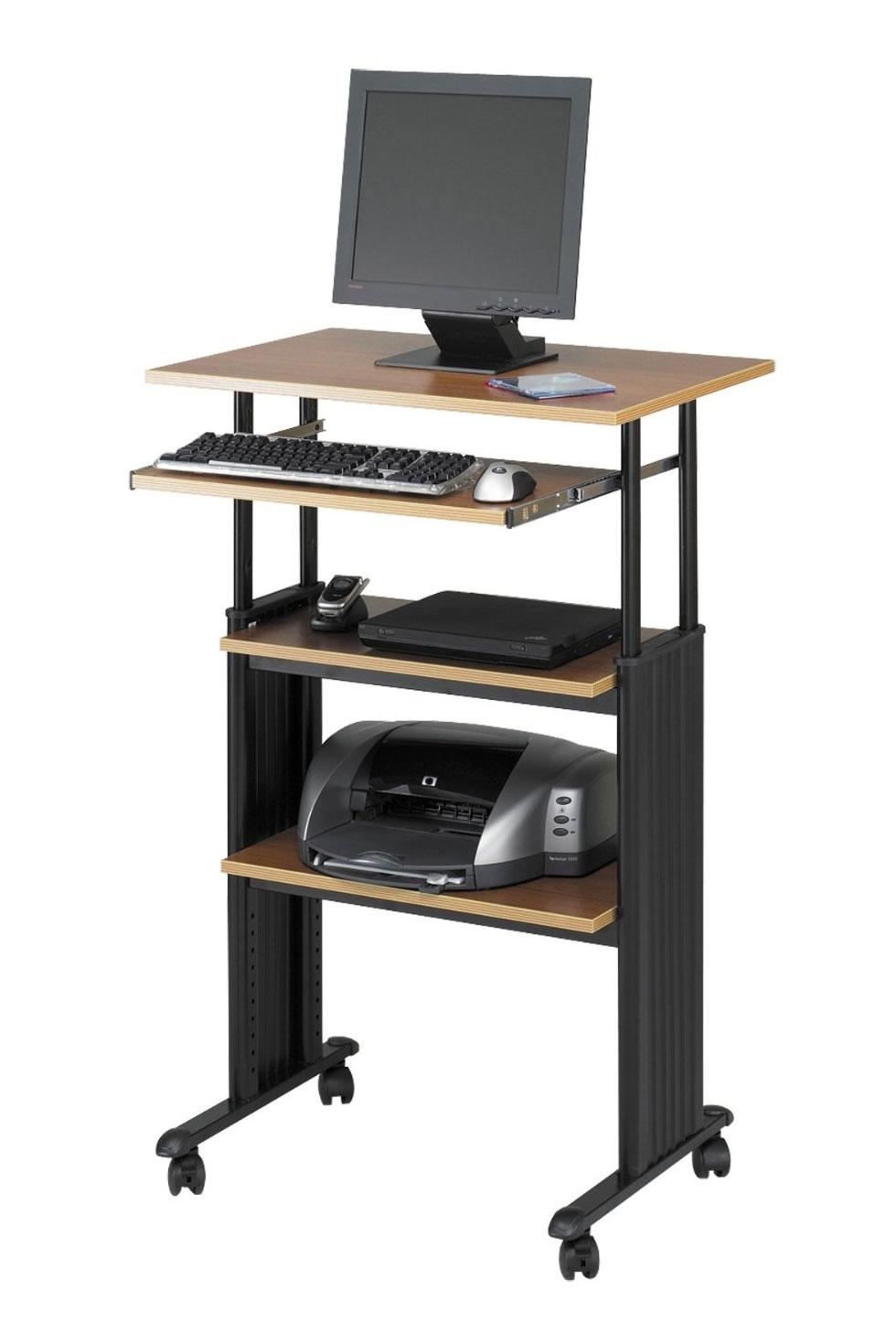 Standingdeskgeek Com Standing Desks For Work And Play
