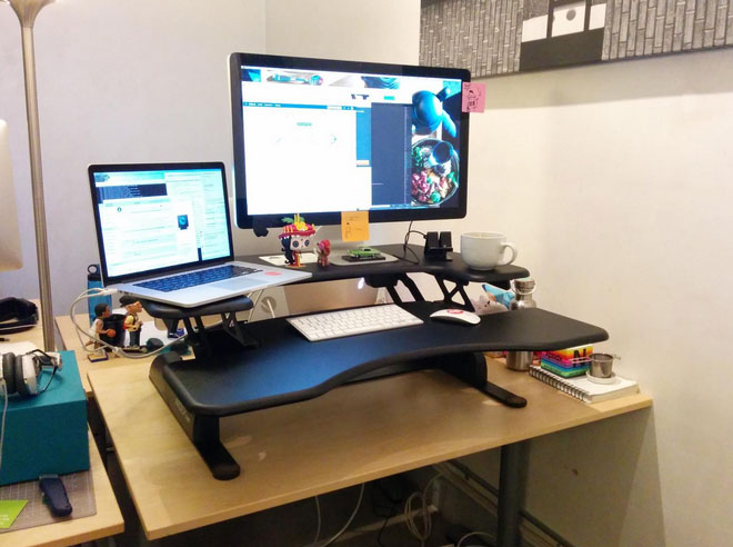 Standingdeskgeek Com Standing Desks For Work And Play