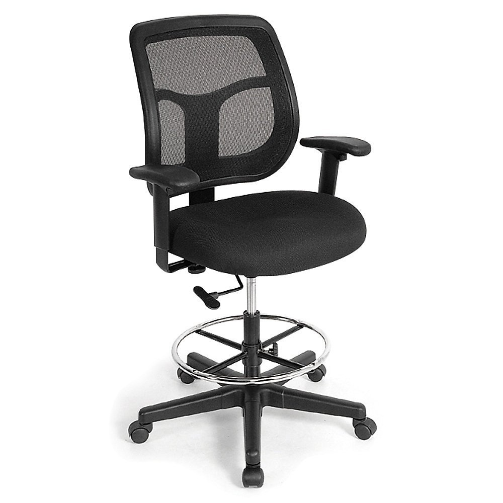 Apollo Mesh Back Chair