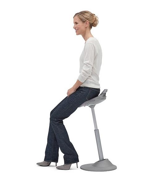 The Best Active Chairs And Stools For Standing Desks